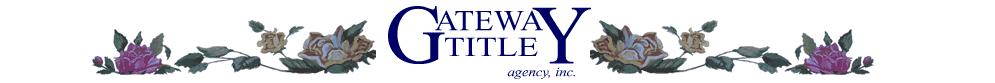 Gateway Title Agency