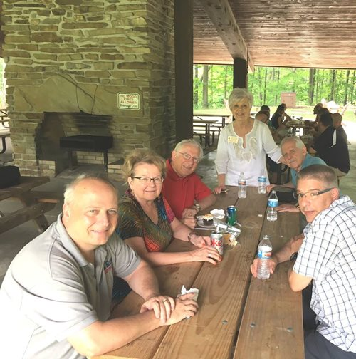 Member Appreciation Picnic